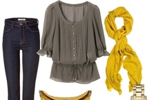 style  ::  outfits / by Lynsey Struthers