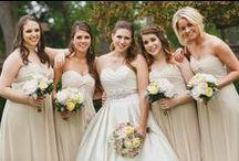 My Own Favs - Weddings