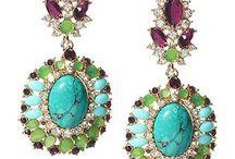 Jewelry / by Kirstin Reed