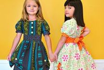 cute kid's clothes / Cute clothes to buy or to make... / by Judi Bennett