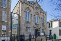 Smock Alley Theatre, 1662 / Dublin Oldest Newest Theatre. Restored ornate 17th premises. Enjoys contemporary takes on the classic and the excitement of the e/merging artist...