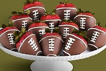 Football Superbowl Party