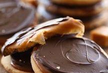 Cookies/Bars/Candy / by Julie Matthews Martin