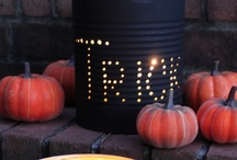 Halloween! / by Rhianna Shepard