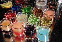 Drinks!  / by Rhianna Shepard