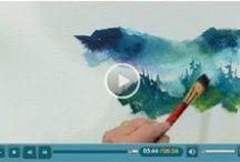 Art Instruction / by Julie Matthews Martin
