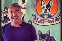 In the Life of Cesar Millan / A Pack sticks together through thick and thin. Join Cesar as he embarks on each new day training people, rehabilitating dogs, drinking Arnold Palmers, and having fun along the way.