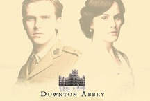 Downton Abbey  / PBS series / by Lauren Guthrie