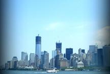 My dream NY