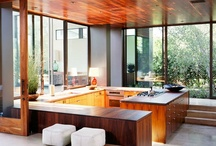 COOKING / Kitchen dreams.