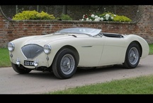 Other Classic Parts  / Here you will find parts that fit other classic cars, including items that are not usually available. Visit our website at www.pegasusparts.co.uk for more details. / by Pegasus Parts