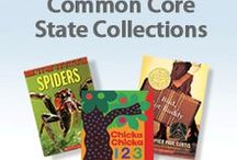 Common Core Standards / by Barbara Dial
