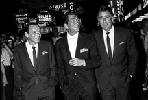The Rat Pack / by Denise