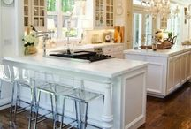 Dream Home - Kitchens / by Jacquelyn Purvis