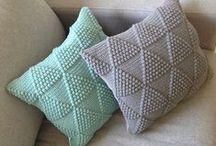 Pillows, Cushions, Rugs