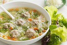 Yum! Soup Edition