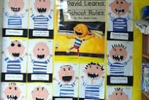 Classroom Behavior Management / by Barbara Dial