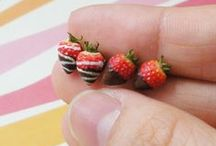 Miniatures to make / by Becky Etsy ShabbiestOfAll