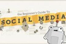Social media / Infografiki i artykuły dotyczące mediów społecznościowych - statystyki, dane, trendy. Bądź na bieżąco.