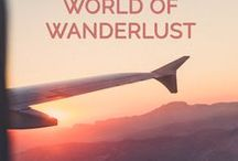 World of Wanderlust / Share your BEAUTIFUL TRAVEL DESTINATIONS PHOTOS around the world here! VERTICAL PINS ONLY.  To contribute, follow the board & submit a request www.noshindulge.com/pinterestboardrequest