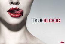 True Blood / by Lizzy