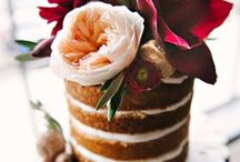 Wedding Wishes - Food / by Jessica Rosenberg