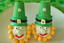 A Wee Bit O' Green! / All things Irish!!!! / by Judi Bennett
