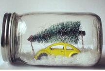 Bottled Up Christmas! / by Gayle Warner