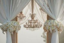 Rings & Things - Decorations and Reception / by Jacquelyn Purvis