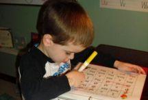 Kindergarten,1st, & 2nd Grade