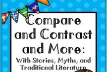 Compare and Contrast Setting