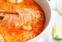 GESUNDE REZEPTE / Gesunde Rezepte, einfache Rezepte, gesund kochen, Kochrezepte, Salat, Low Carb