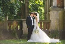Favorite Wedding Venues - Armour House, Lake Forest, Il
