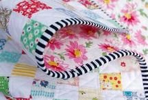 Quilts, Quilts, Quilts! / by Judi Bennett