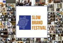 Slow Brand Festival 2015 #SBF15 / Una raccolta di scatti durante l'evento #SBF15 http://brandforum.it/papers/1367/sbf15-il-racconto-dell-evento