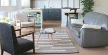 I n D é  -  créateurs d'identités / Décoration Architecture Intérieure Home Staging