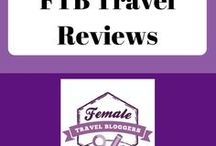 FTB Travel Reviews / This is a place for Female Travel Bloggers to share their favorite travel reviews. This includes hotels, products, courses, restaurants and much more. Post no more than 10 pins a day. For every Pin you add to this board, you must Re-Pin One of someone else's. VERTICAL pins only! If you would like to be a collaborator for this group board, visit http://bit.ly/FTBPin request to join, fill out the form, and search for the Pinterest Group Board thread.