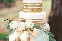 Cake & Candy 'wedding'