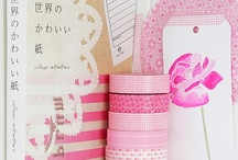 Stationery and Paper Love