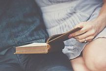 Wrapped up in books / Our aspirations are wrapped up in books / by Daniela X