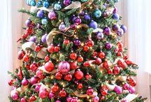 Christmas / by Kat Rueda