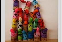 Cork and Corks