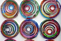 Artists Using Recycled or Repurposed Materials