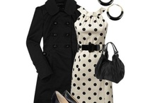 Polka Dots / by Jessica Chanel