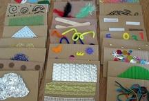 Cardboard / by GRC Scrapstore