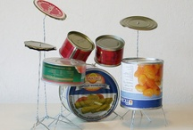 Aluminium and Steel Cans
