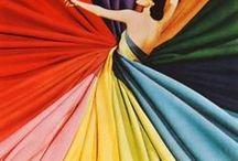Fabrics we love / Fabric