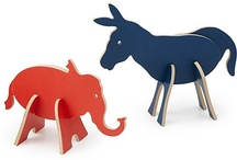 Politics & Presidential Elections / Gifts for your political friend or for the future president in your life.