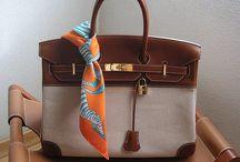 Bags / by Johanna Price A
