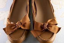 Shoes / by Johanna Price A